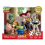 Disney/Pixar Toy Story Together Time 400-Piece Puzzle by Ceaco