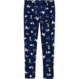 Girls 4-12 Carter's Unicorn Leggings