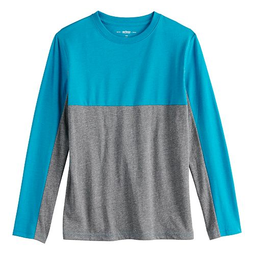 Boys 8-20 Urban Pipeline™ Colorblock Tee