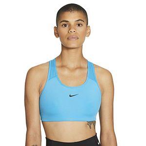 Women?s Nike Swoosh Medium Impact Padded Sports Bra