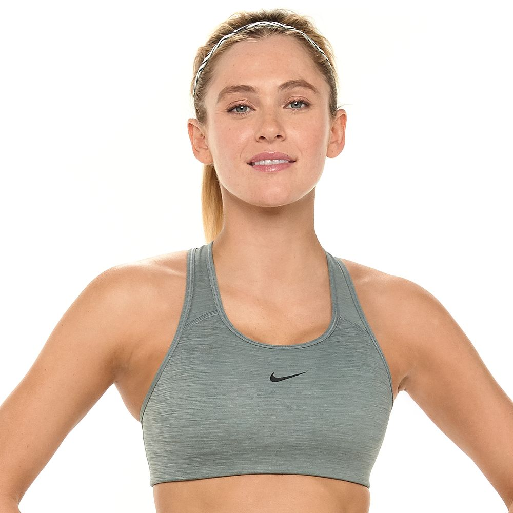 Women's Nike Swoosh Medium-Impact Padded Sports Bra