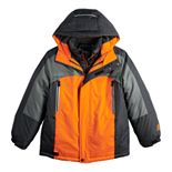 Boys 8-20 ZeroXposur 3-in-1 Systems Jacket