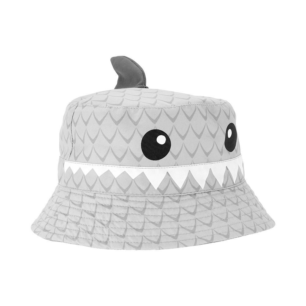 Toddler Carter's Shark Bucket Hat