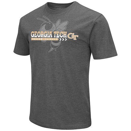 Men's Georgia Tech Yellow Jackets Graphic Tee