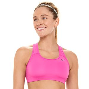 Women's Nike Swoosh Medium-Support Sports Bra