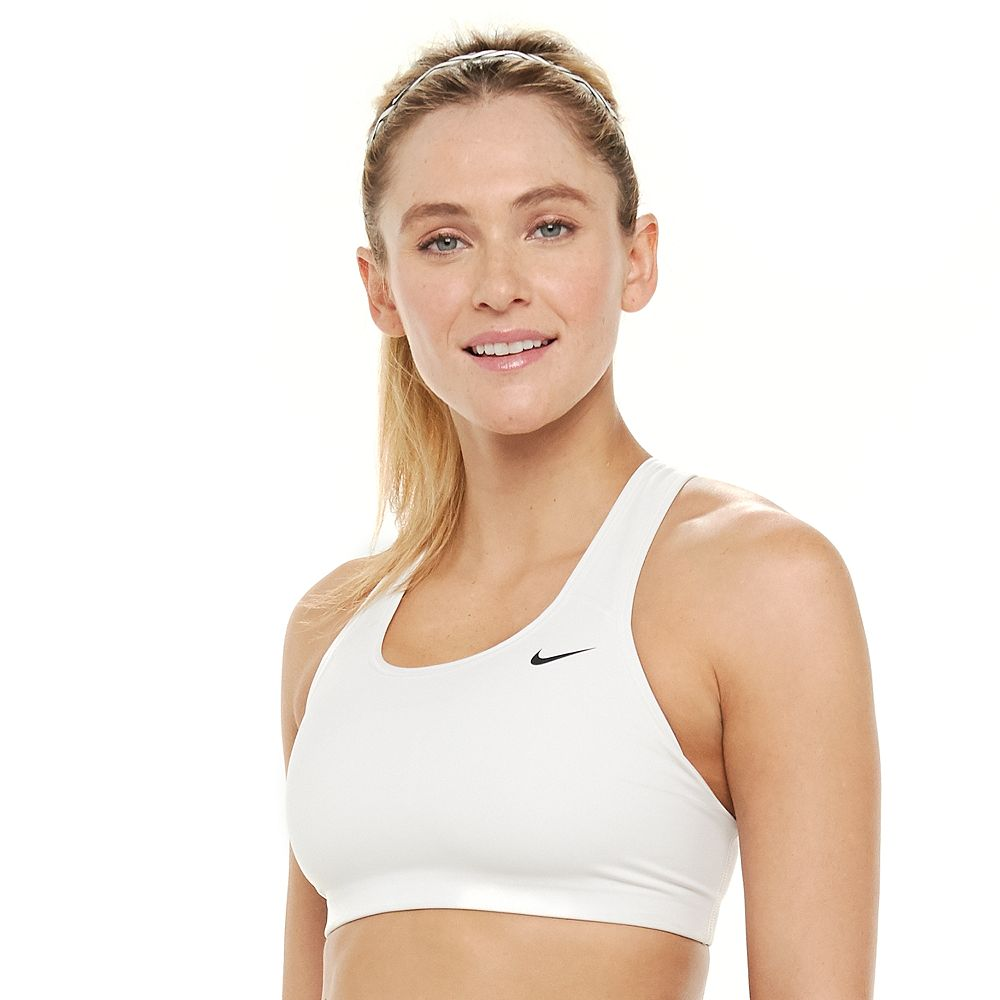 Women's Nike Swoosh Medium-Support Sports Bra