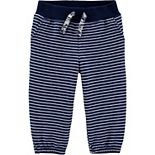 Baby Boy Carter's Striped Pull-On French Terry Pants