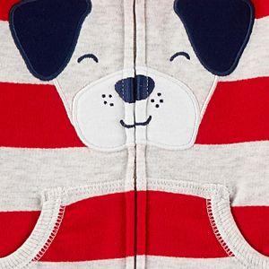 Baby Boy Carter's 3-Piece Dog Little Jacket Set