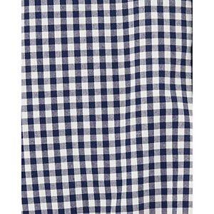 Baby Boy OshKosh B'gosh® Gingham Plaid Button-Front Pocket Bodysuit