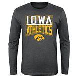 Boys 8-20 Iowa Hawkeyes Energy Tee