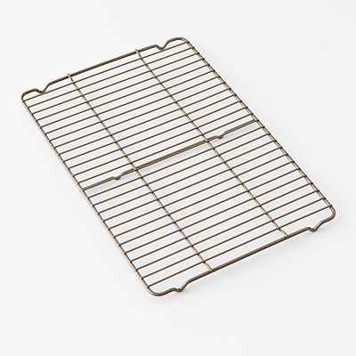 Cooking with Calphalon Cooling Rack