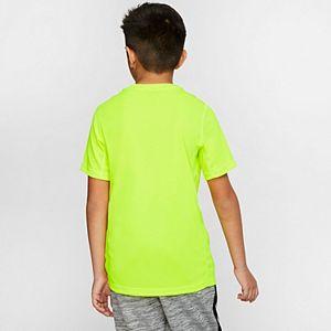 Boys 8-20 Nike Training Graphic Tee