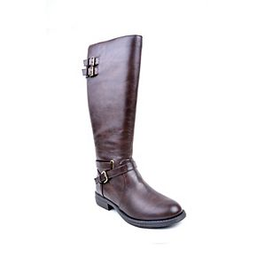 New York Transit Helena Women's Tall Boots
