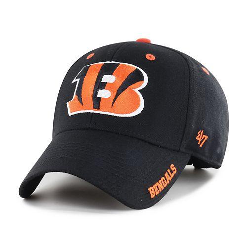 a83e0063 NFL Cincinnati Bengals '47 Defrost MVP Hat
