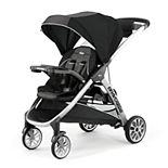 Neutral Chicco Bravo For 2 Double Stroller