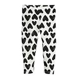 Toddler Girl Jumping Beans® Fleece-Lined Leggings