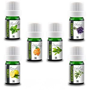 Aroma2Go Essential Oil Variety Pack