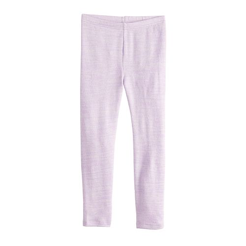 Toddler Girl Jumping Beans® Sweater-Knit Leggings