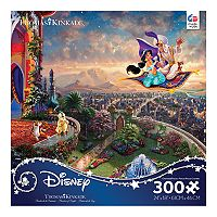 Jigsaw Puzzles & Games On Sale From $5.59 Deals