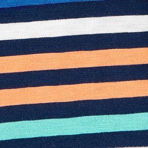 Baby Boy Carter's Striped Slubbed Polo