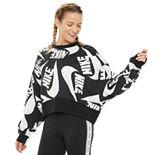 Women's Nike Sportswear Fleece Crewneck Sweatshirt