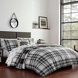 Eddie Bauer Coal Creek Comforter Set
