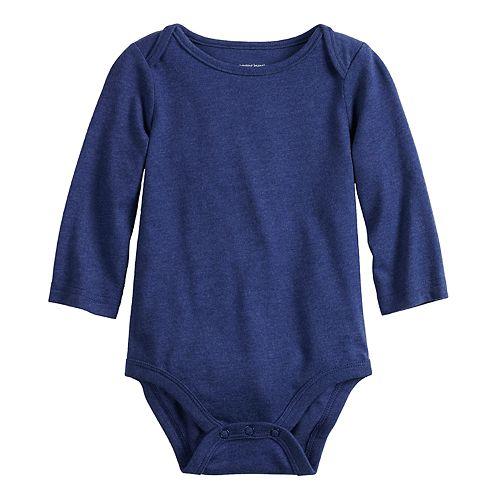 Baby Boy Jumping Beans® Envelope-Neck Bodysuit