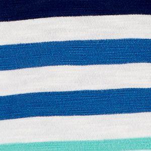 Baby Boy Carter's Slubbed Striped Polo