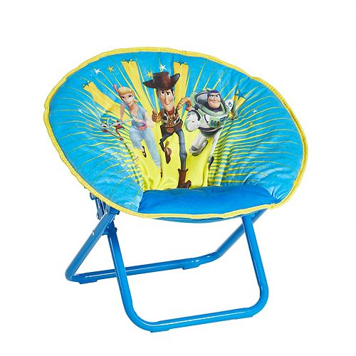 Disney's Toy Story 4 Toddler Saucer Chair