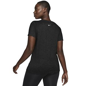 Women's Nike Dri-FIT Logo Training Tee