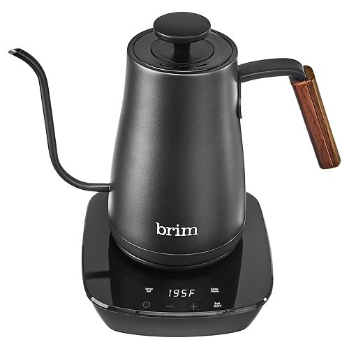 Brim 0.8 Liter Precision Temperature & Perfect Pour Electric Kettle