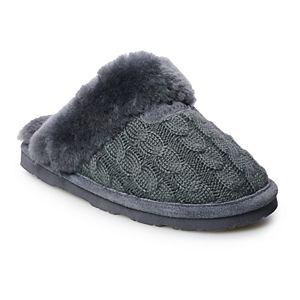 Bearpaw Effie Women's Slippers