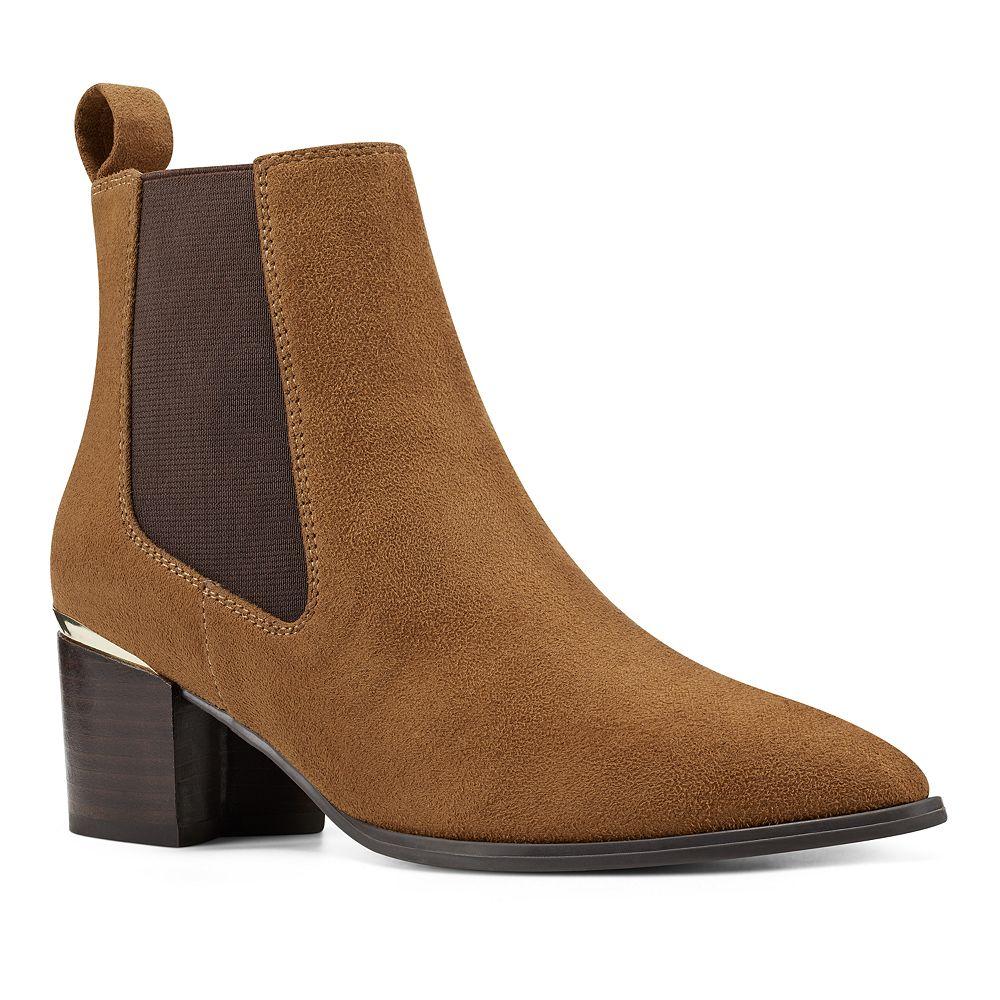 Nine West Taye Women's Ankle Boots