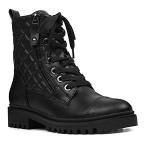 Nine West Walan Women's Combat Boots
