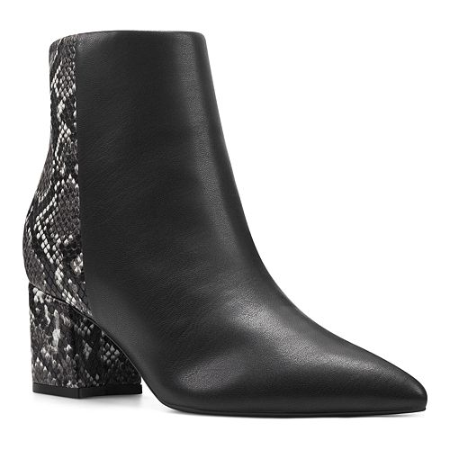 Nine West Women's Ilioria Ankle Boots by Nine West