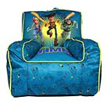 Disney's Toy Story 4 Structured Toddler Bean Bag