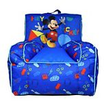 Disney's Mickey Mouse Toddler Bean Bag