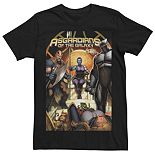 Men's Asgardians of the Galaxy Graphic Tee
