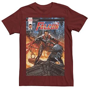 Marvel Juniors Spider-Man vs Scorpion Comic Book T-Shirt