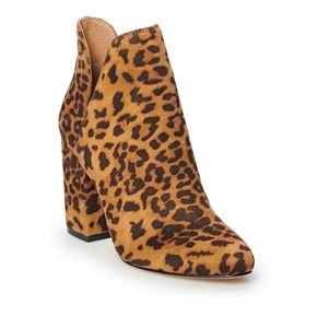 madden NYC Ravin Women's Ankle Boots