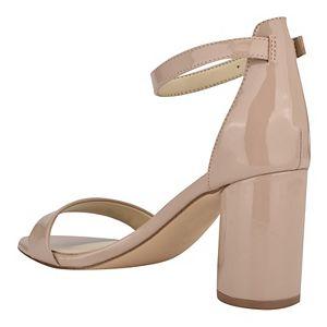 Nine West Sandy Women's Block Heel Sandals