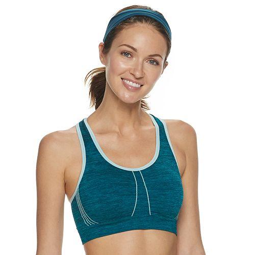 Women's Tek Gear® Light Support Bra