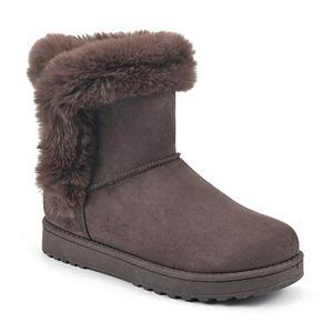 SO® Paulina Women's Winter Boots