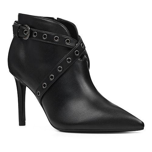 af14f381d2cac Nine West Enjoy Women's Ankle Boots