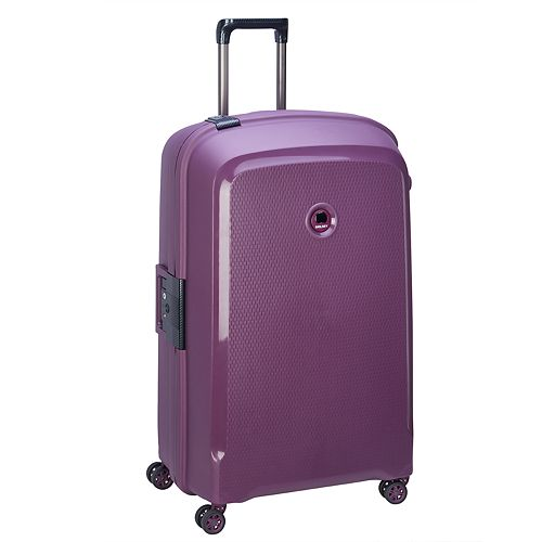 Delsey Belfort DLX Hardside Spinner Luggage