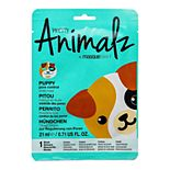 Masque Bar Pretty Animalz Puppy Sheet Mask