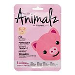 Masque Bar Pretty Animalz Pig Sheet Mask