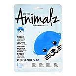 Masque Bar Pretty Animalz Otter Sheet Mask