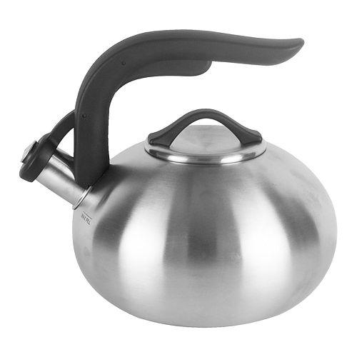 Copco Arc Enamel-on-Steel 1.8-qt. Tea Kettle