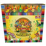 Pressman Toy Senor Pepper